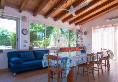 Casa Vacanze Villa Bruffalori